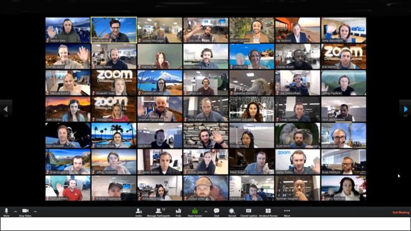 "Online ""Zoom""  Japanese-English Webinar, Conference and Meeting Interpretation. Tom Doyle Japanese-English Interpreter."